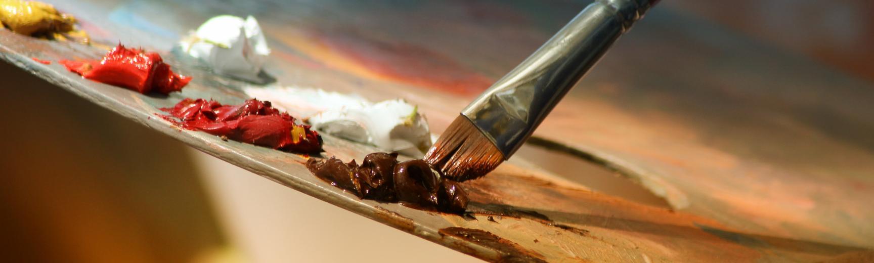 art artist brush 102127