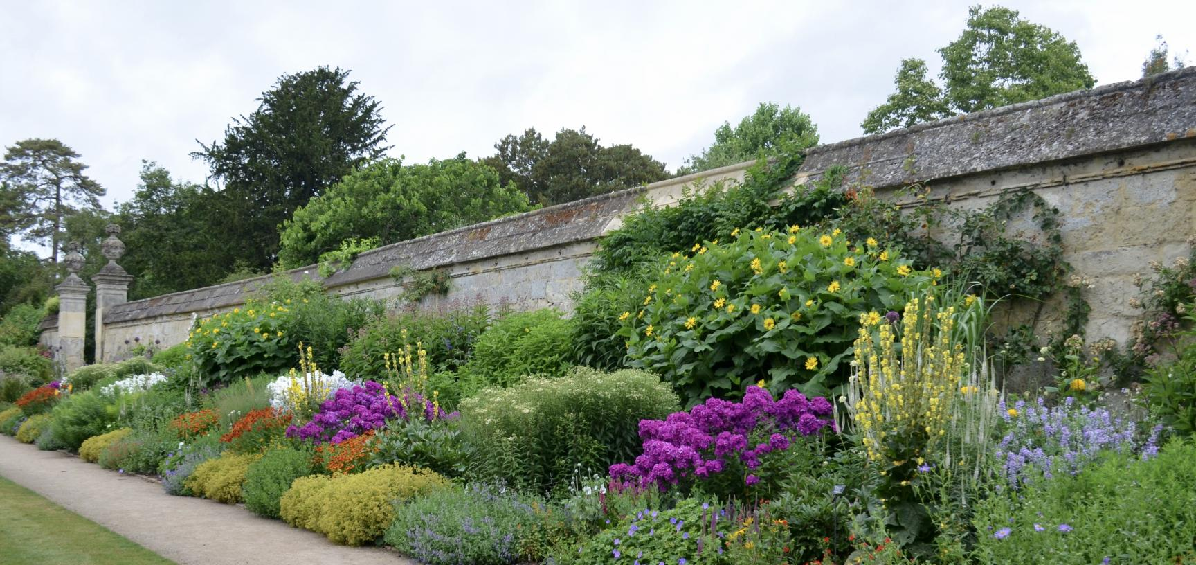 Herbaceous Border