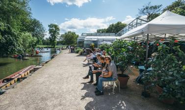 Garden Cafe River (Wallman Lo Res)
