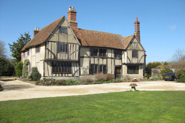 chalgrove manor