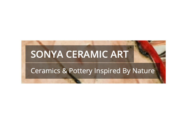 sonya ceramic art