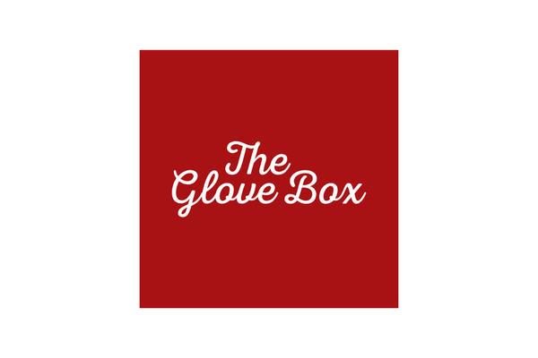 the glove box