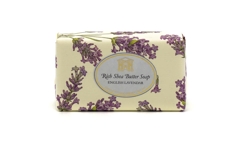Soap - Botanic Garden Boutique - Shop