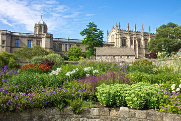 christ church college memorial garden cjohn james